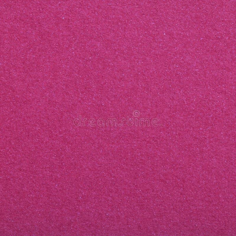 Fundo de papel metalizado rosado da arte imagem de stock royalty free