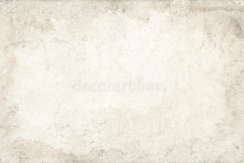 Fundo de papel retro foto de stock