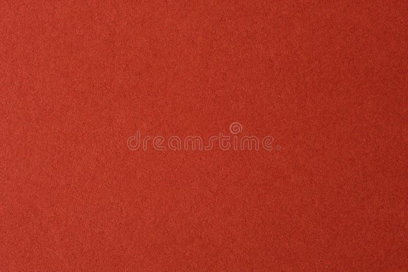 Fundo de papel Textured alaranjado queimado imagem de stock royalty free