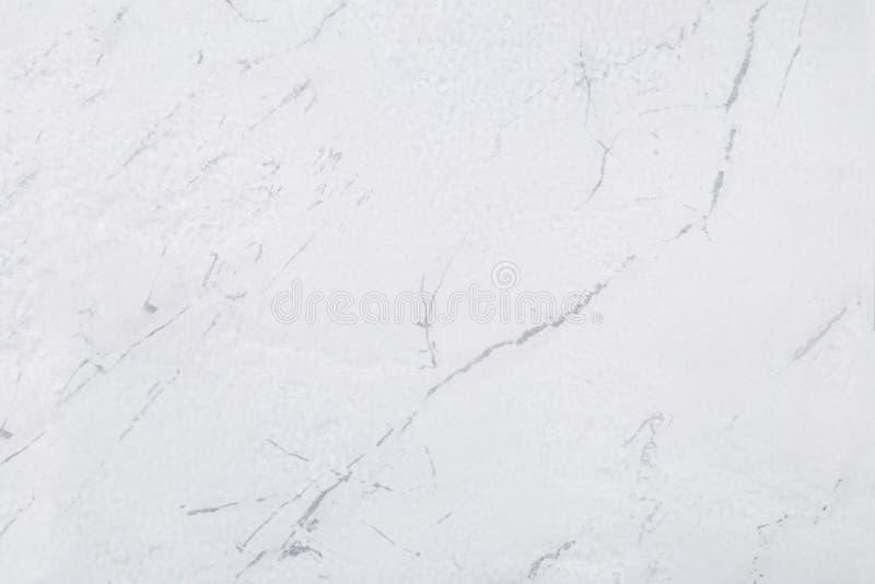 Fundo de pedra branco da textura da superfície do granito fotografia de stock