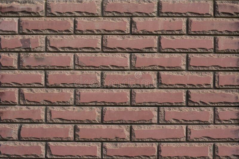 Fundo de pedra, textura do teste padrão da parede de tijolo imagens de stock