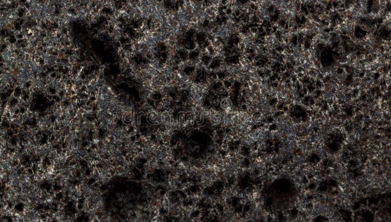 Fundo de superfície de pedra áspero escuro fotos de stock