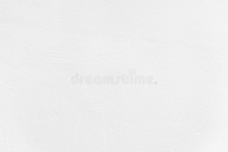 Fundo de textura de betão branco e parece textura de papel imagem de stock