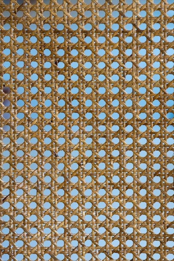 Fundo de vime da textura detalhe de textura sem emenda do weave imagem de stock royalty free