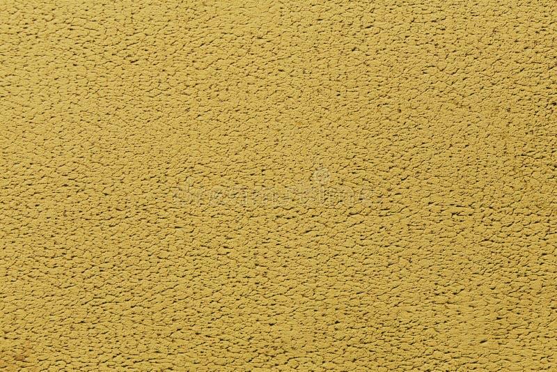 Download Fundo Amarelo Da Parede Do Emplastro Foto de Stock - Imagem de amarelo, superfície: 29847638