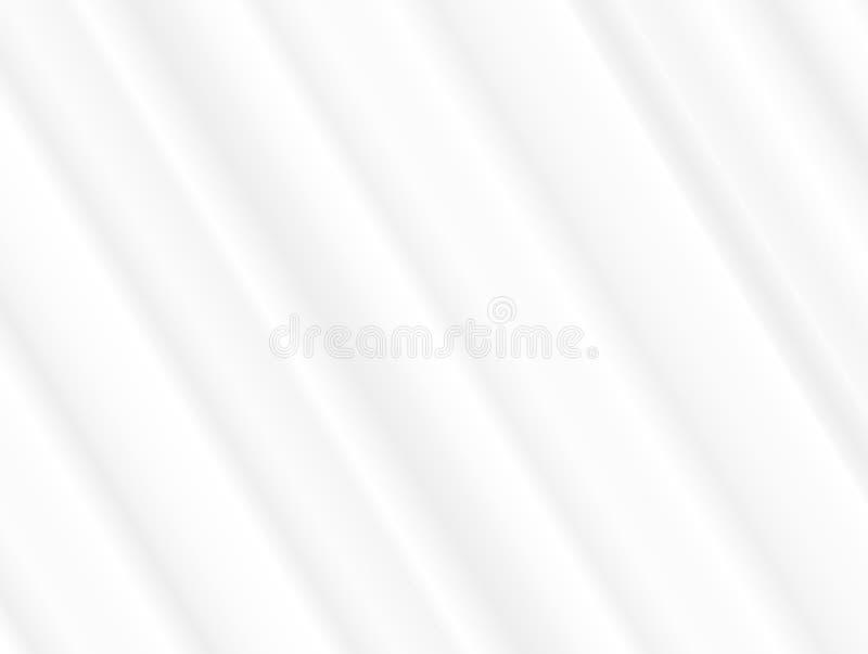 Fundo diagonal branco do teste padrão fotografia de stock