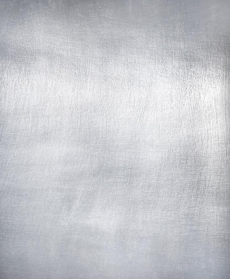 Fundo do aço da placa de metal. foto de stock royalty free