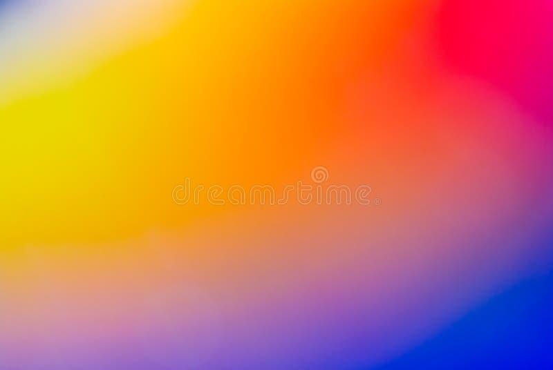 Fundo do arco-íris imagem de stock