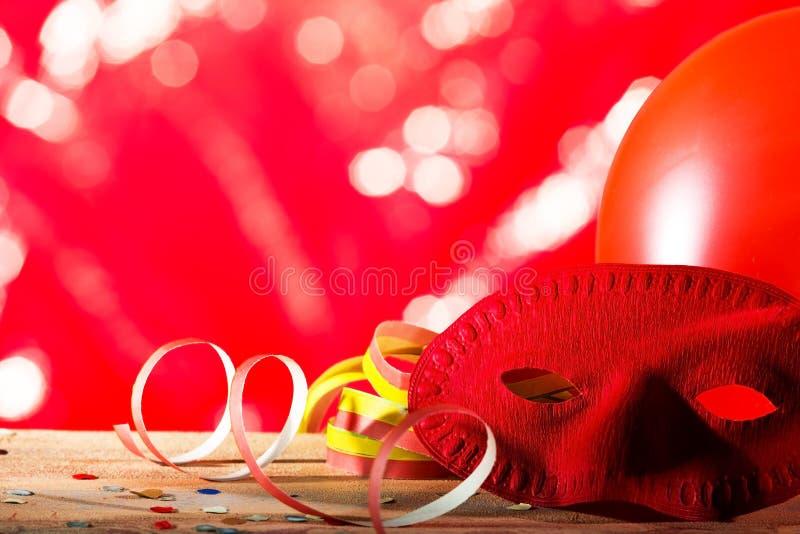 Fundo do carnaval imagens de stock royalty free