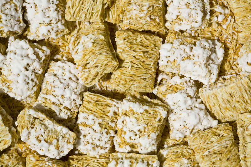 Fundo do cereal do trigo foto de stock royalty free