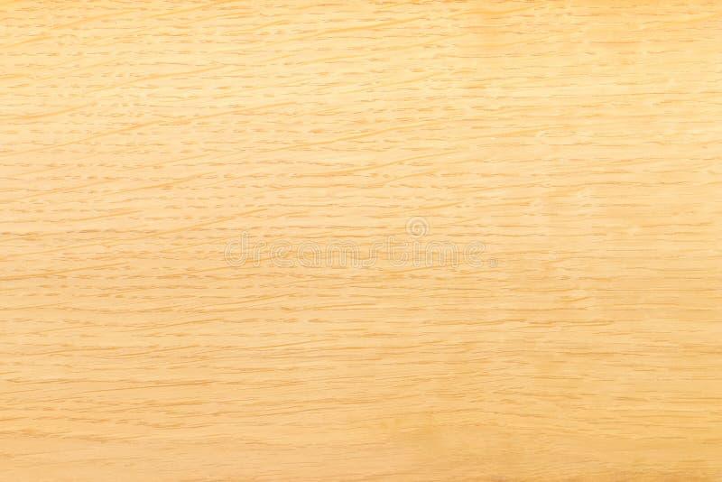Fundo do close up luz-colorido da prancha do carvalho fotografia de stock