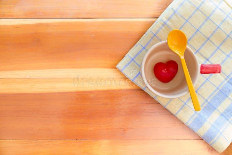 Fundo do dia dos Valentim com corações imagem de stock royalty free