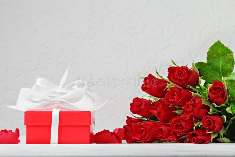 Fundo do dia do ` s do Valentim fotos de stock royalty free