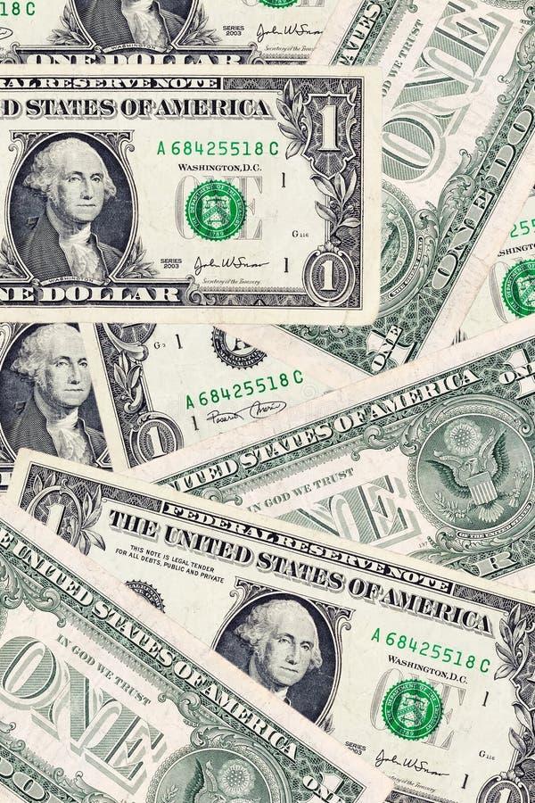 Fundo do dinheiro fotos de stock royalty free