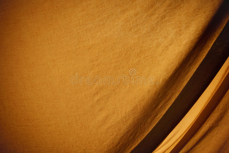 Fundo Do Drapery Fotografia de Stock