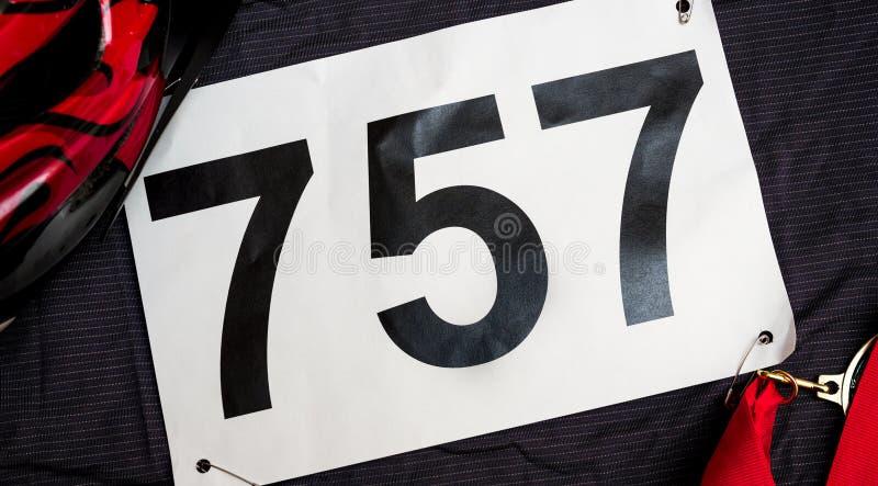 Fundo do esporte do Triathlon fotografia de stock