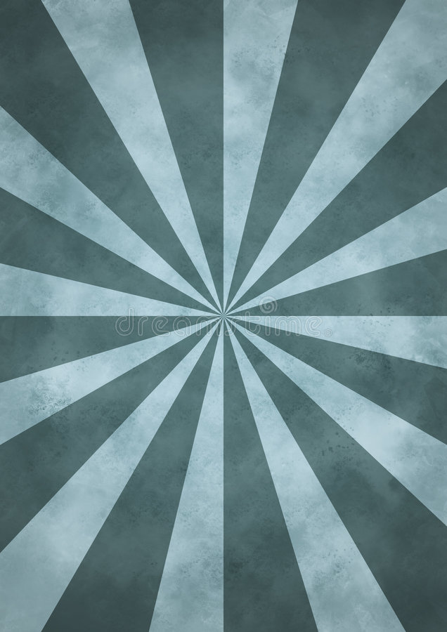 Fundo do estouro do gráfico ilustração do vetor
