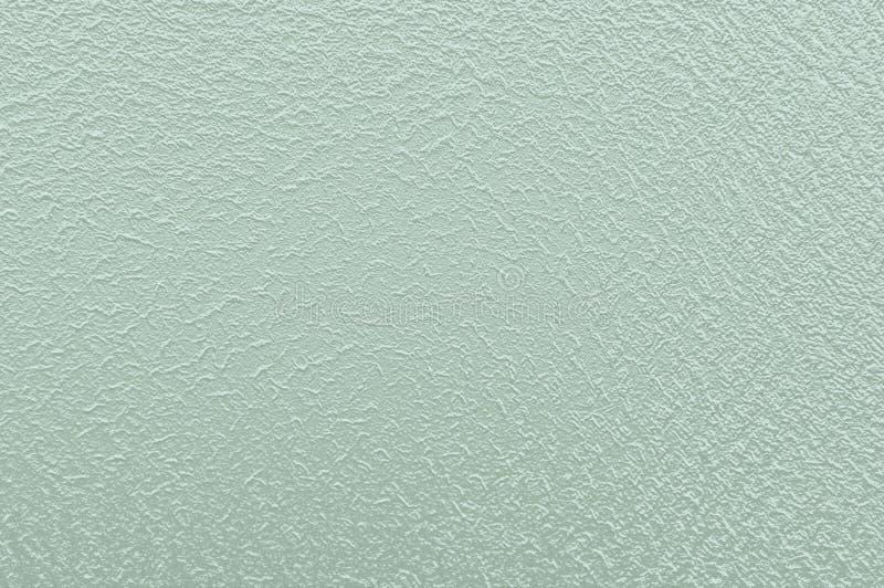 Fundo do estuque metálico do aqua pálido bonito ilustração royalty free