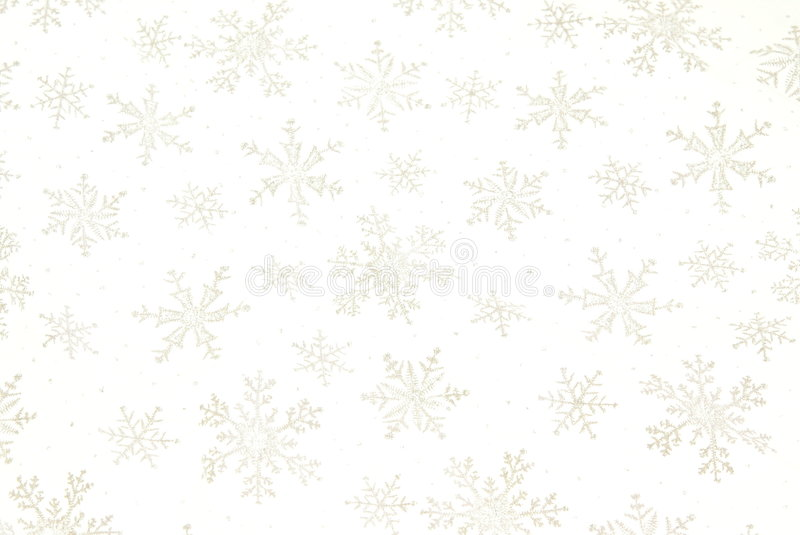Fundo do floco de neve fotos de stock royalty free