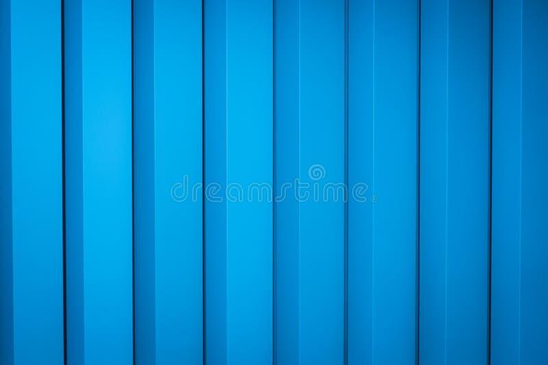 Fundo do gráfico colorido do azul, teste padrão listrado foto de stock