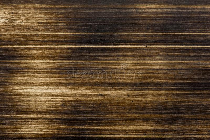 Fundo do Grunge da chapa met?lica do bronze fundo de bronze textured fotografia de stock