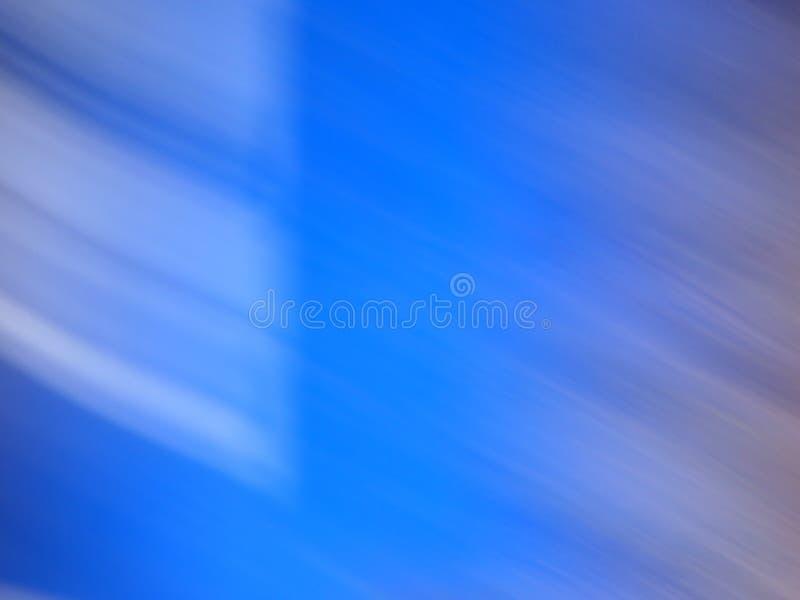 Fundo do inclinação do cinza azul imagens de stock