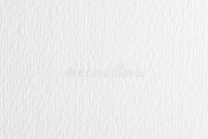 Fundo do Livro Branco, close up macro para o trabalho do projeto imagens de stock