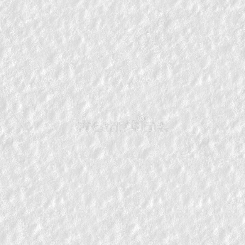 Fundo do Livro Branco, textura do tecido de papel Squa sem emenda imagem de stock royalty free