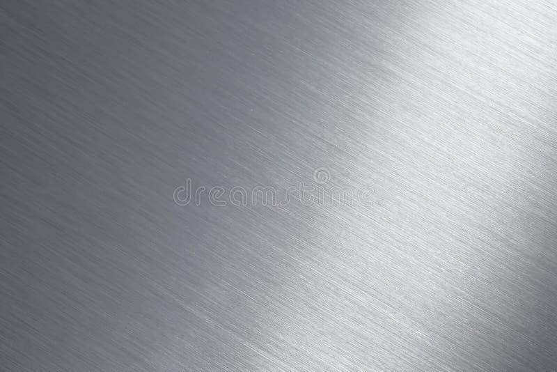 Fundo do metal imagens de stock