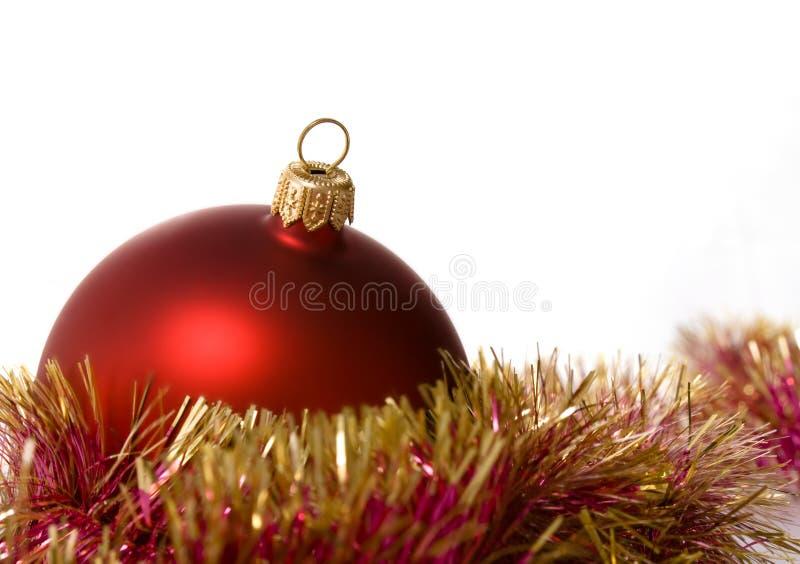 Fundo do Natal imagens de stock