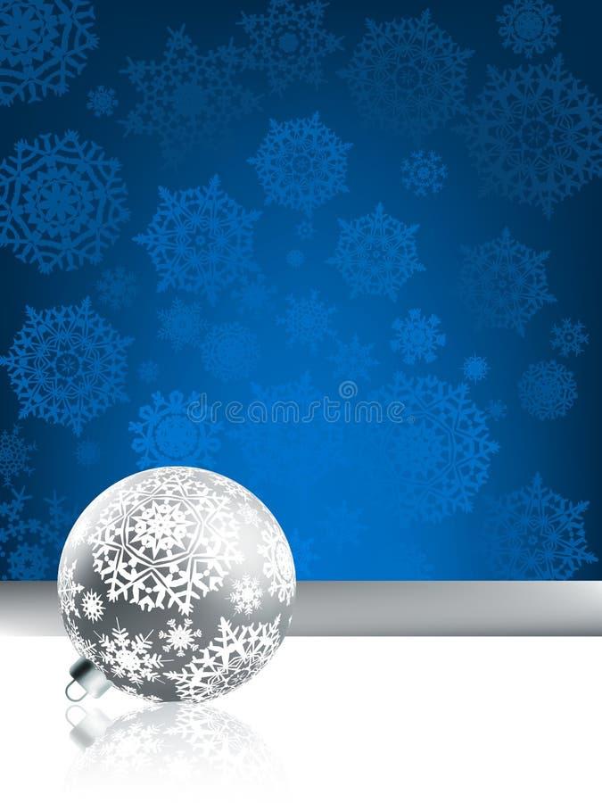 Download Fundo Do Natal Com Flocos De Neve. Ilustração do Vetor - Ilustração de sumário, feriado: 16866368