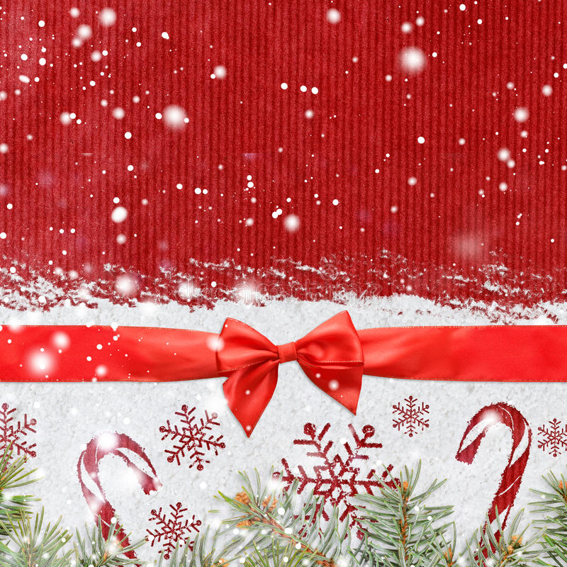 Download Fundo Do Natal De Brilho Nevado Ou Do Ano Novo Foto de Stock - Imagem de sumário, quadrado: 80103022