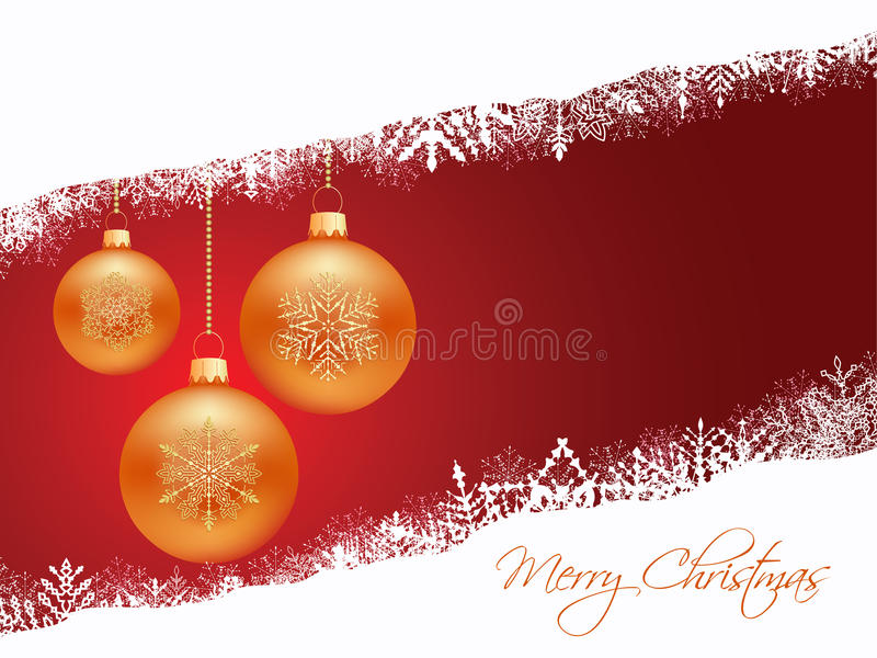 Download Fundo do Natal ilustração do vetor. Ilustração de branco - 29836814