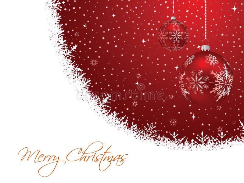 Download Fundo do Natal ilustração do vetor. Ilustração de celebration - 29836846