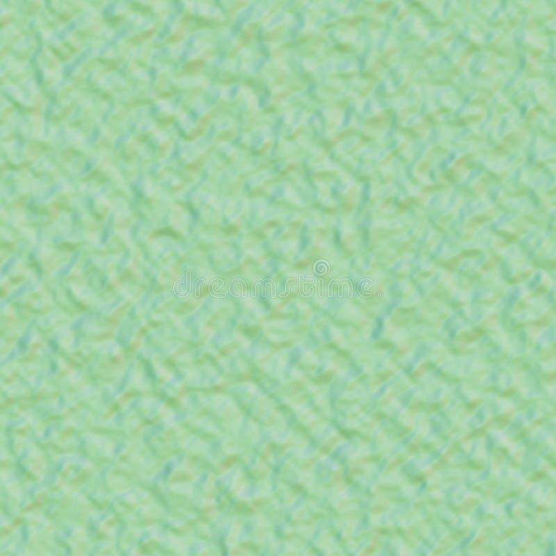 Fundo do papel da aquarela com as ondas no estilo do grunge Fundo do strem da pimenta da cor para anunciar ilustração stock