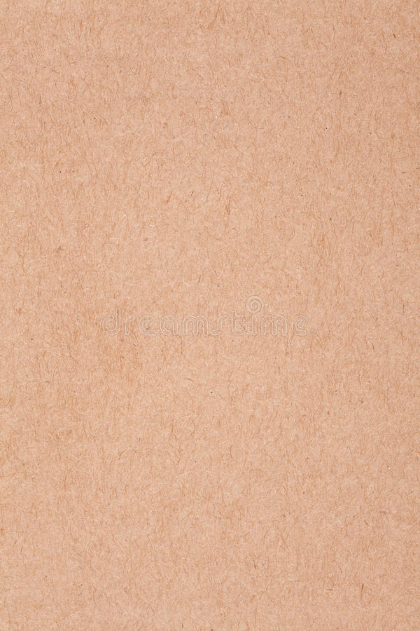 Fundo do papel de Brown imagem de stock