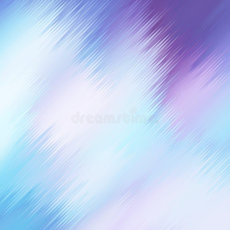 Fundo do pulso aleatório do vetor Distorção dos dados de imagem de Digitas Arquivo corrompido do vetor da imagem Imagem colorida  ilustração royalty free