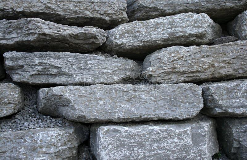 Fundo do Stonework imagens de stock