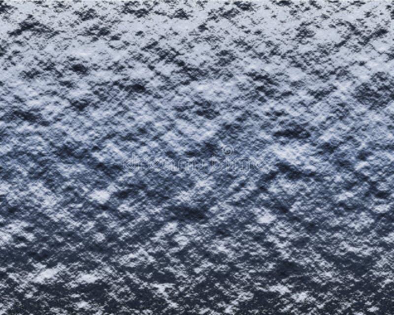 Fundo do sumário da água azul fotografia de stock