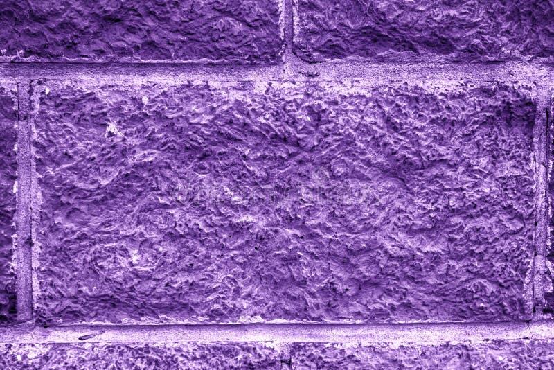 Fundo do sumário do deslizador do bailado da parede de tijolo da telha Superfície da textura da parede de pedra imagens de stock