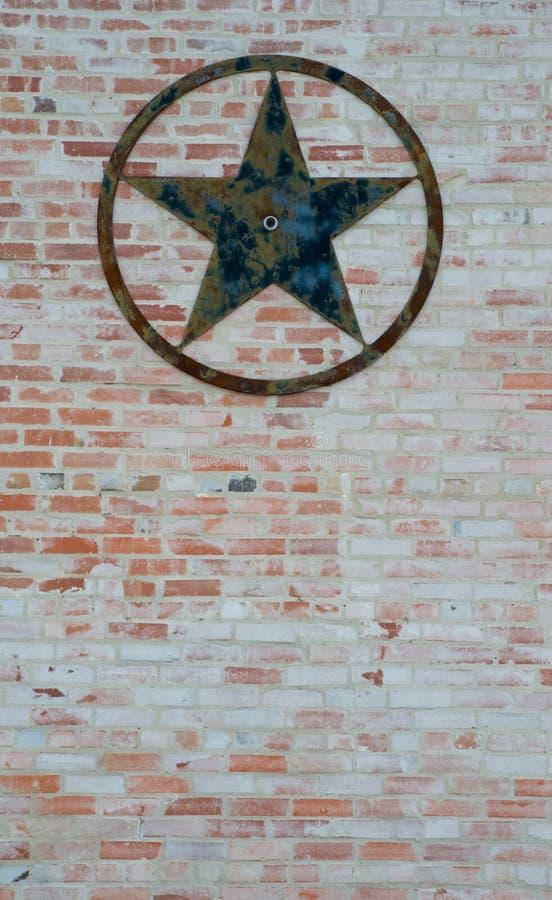 Fundo do tema de Texas fotos de stock