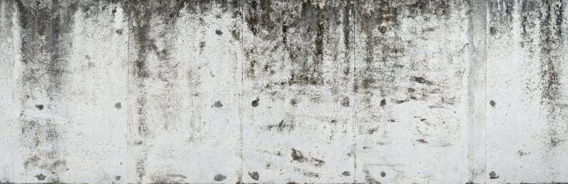 Fundo do teste padrão da textura do muro de cimento, parte externa do grunge imagem de stock