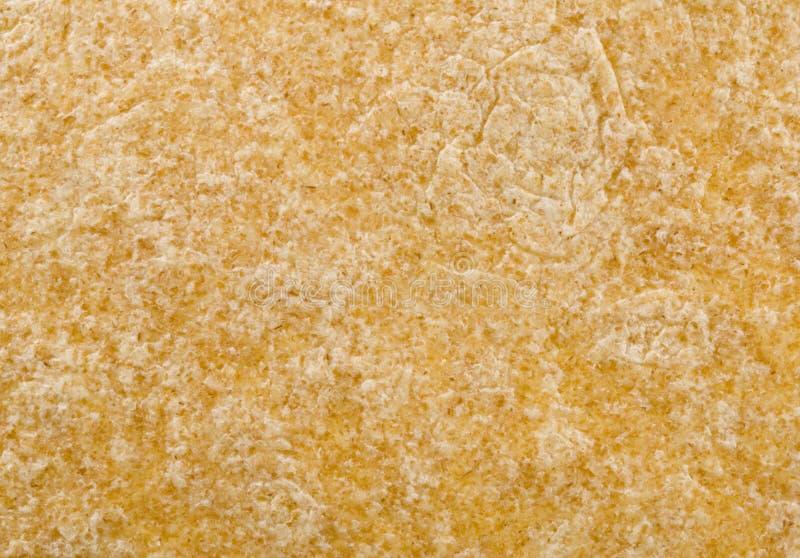 Fundo do Tortilla da farinha de trigo imagens de stock