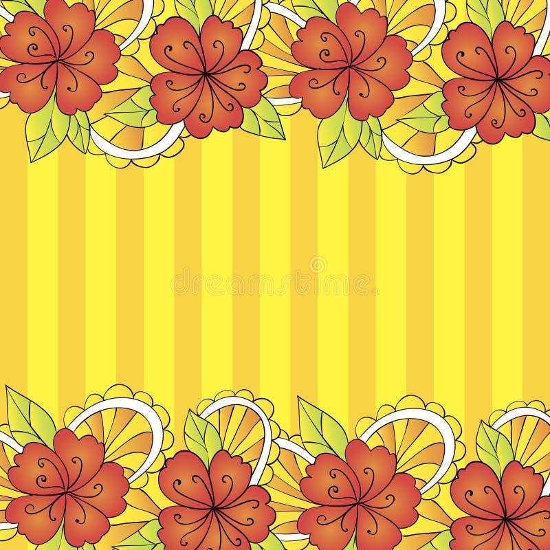 Download Fundo da flor ilustração do vetor. Ilustração de elegance - 29827163