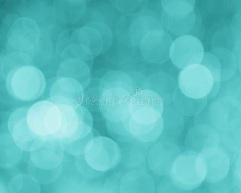 Fundo do verde azul de turquesa - foto conservada em estoque imagem de stock