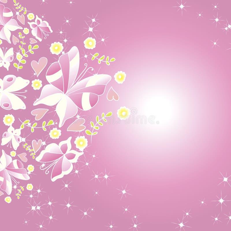 Download Borboleta ilustração do vetor. Ilustração de monarch - 29828155