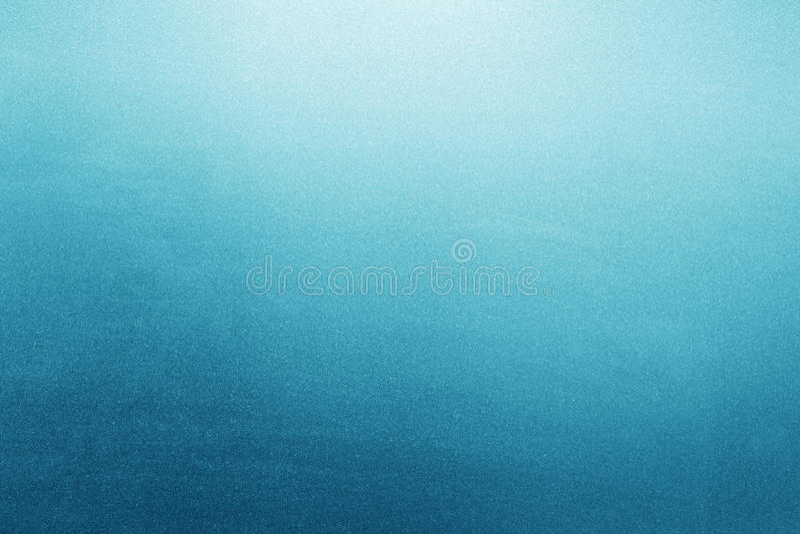 Fundo do vidro geado do azul, textura fotografia de stock royalty free