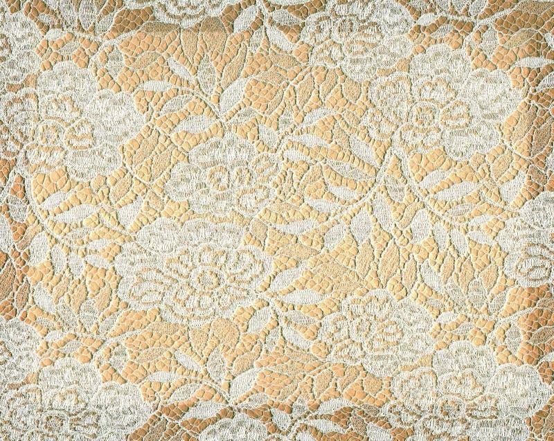 Fundo do vintage com laço. imagens de stock royalty free