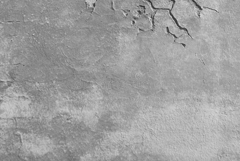 Fundo e textura cinzentos abstratos foto de stock royalty free