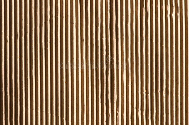 Fundo e textura da parede de papel da caixa de cartão fotos de stock royalty free